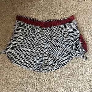 Free People Shorts - LOWEST PRICE Free People Cotton Shorts